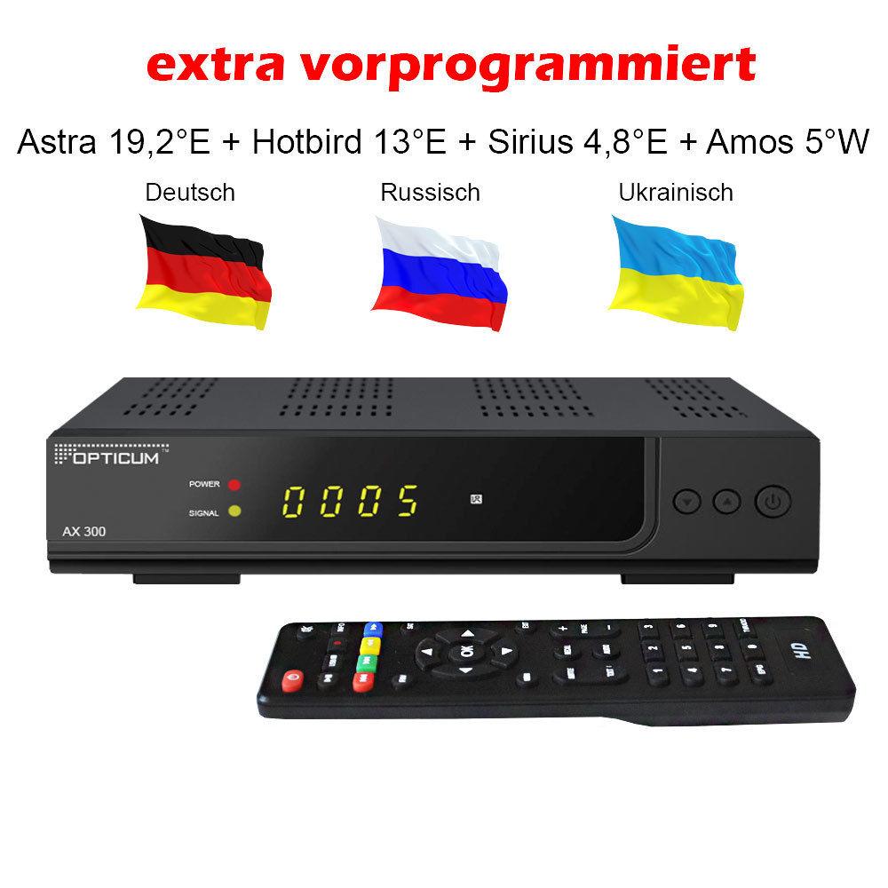 russische tv sender